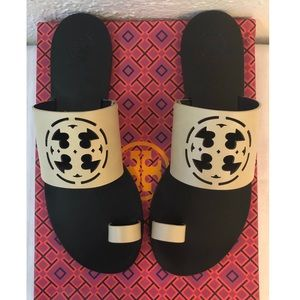 Authentic Tory Burch Sandals Size 7.5 (NWB)